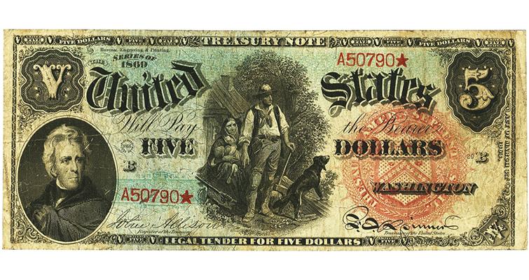 1869-5-dollar-us-note-rainbow-ha-face