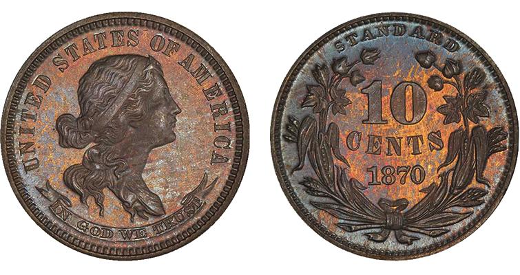 1870-standard-silver-pattern-dime-obverse-reverse