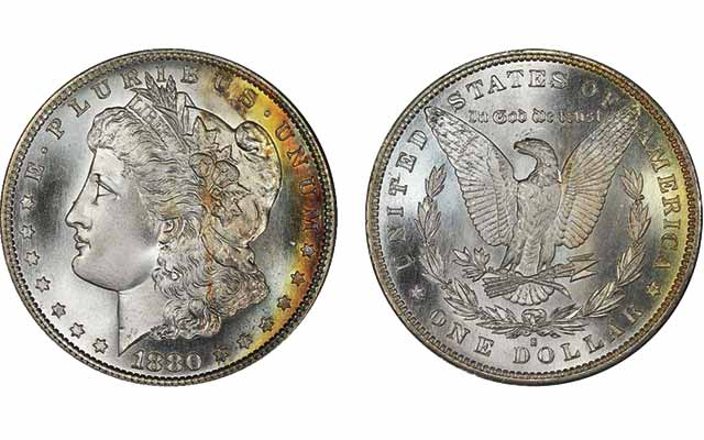 Best-produced Morgan dollars, many believe, struck at San Francisco Mint: Market Analysis