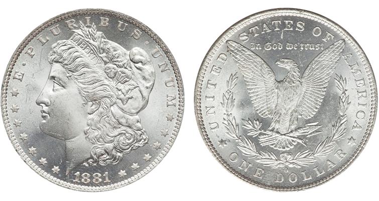 1881-O-Morgan-Dollar