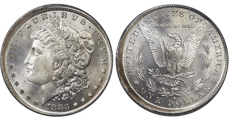 Error coins are the rejects that all collectors would love