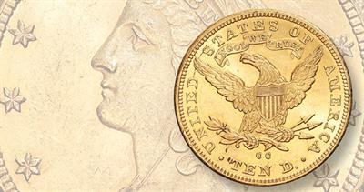 1884-CC American Eagle