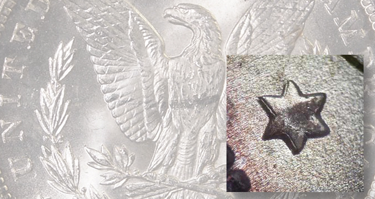 'New' 1888 Morgan dollar VAM not so new after all: About VAMs