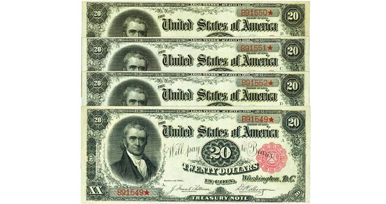 1891-20-dollar-treasury-note-cut-sheet-sbg-face