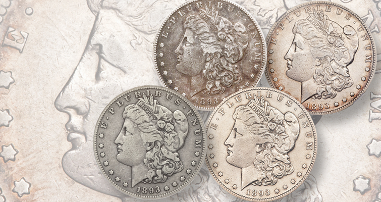 The U.S. coin market is made up of many small markets""