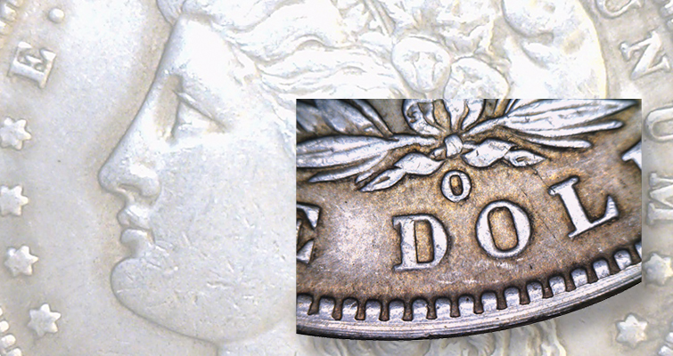 Fake 1894-O Morgan dollar problem for collectors: Detecting Counterfeits