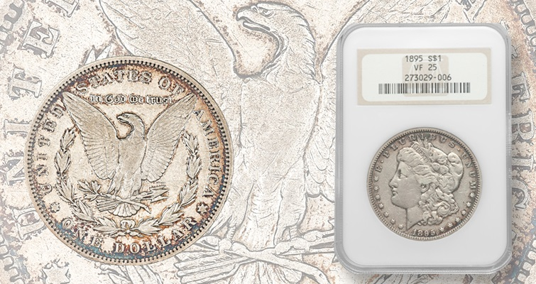 Morgan dollars continue to thrive in U.S. marketplace: Week's Most Read