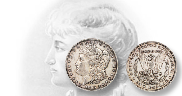The charm of the storied Morgan dollar