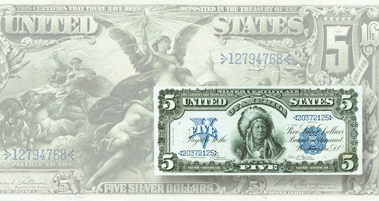 Large-size notes dominate high-end lots in Stack's Bowers auction