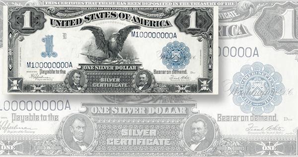 1899-1-dollar-silver-certificate-lyn-knight-face-lead