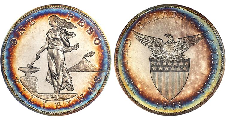 1903-peso