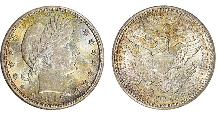 1905-Quarter