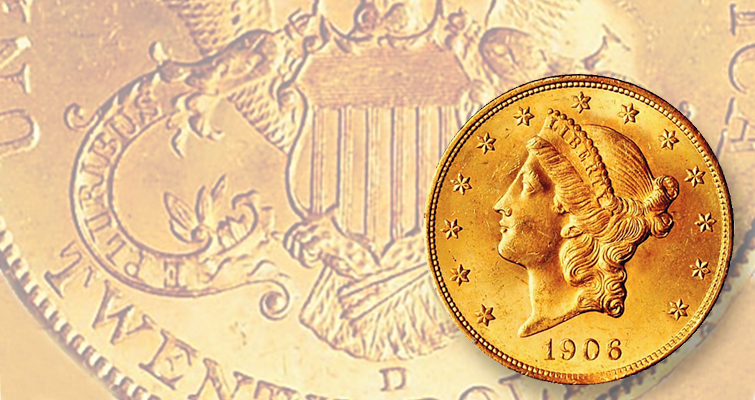 Coronet gold $20 double eagles as popular as ever: Q. David Bowers