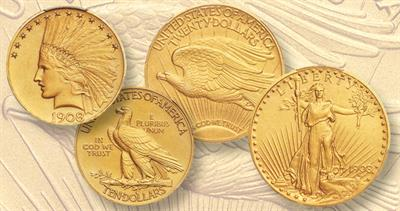 Stamp Set! 24 kt gold Dollar-Thomas Jefferson Presidential Coin and Jan-12-1968