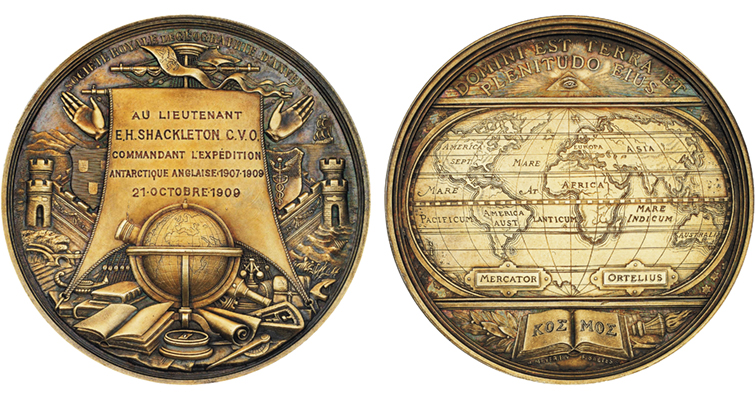 1909-royal-geographic-society-antwerp-gold-medal