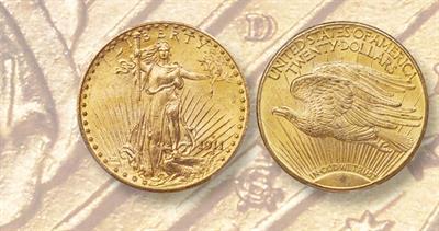1911-D/D double eagle