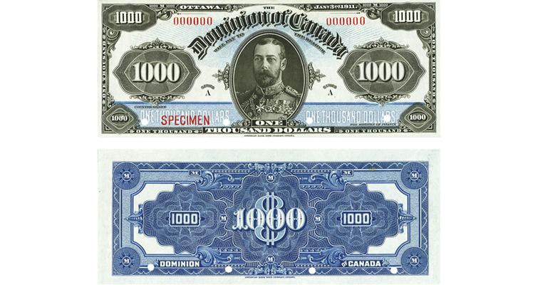 1911-dominion-canada-1000-dollar-specimen-ha