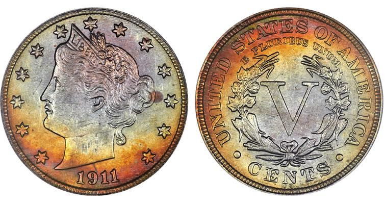 1911-liberty-head-5-cent-coin-gardner-iv-ha