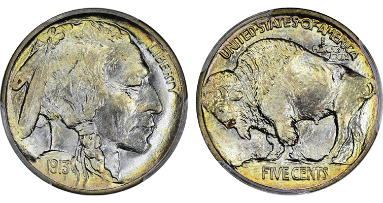 From its first issue until 1938, when Indian Head nickel production stopped, and for quite a while after, Fraser's work could be found in almost every pocket in America.