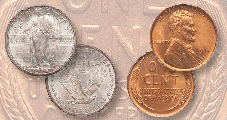 1914-d-cent-1916-quarter-lead