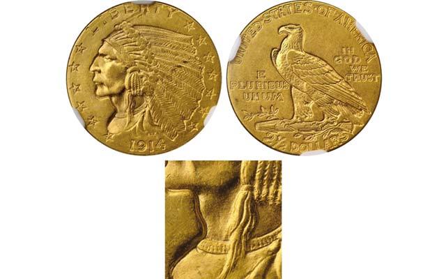 1914-gold-quarter-eagle-ngc-grading-class