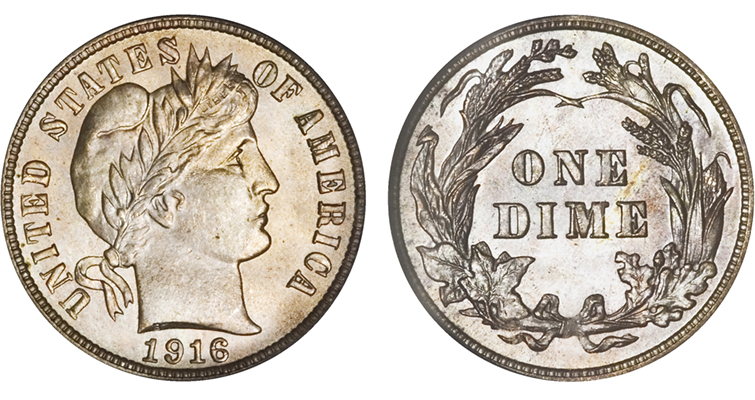 1916-Barber-Dime-HA-MS-67