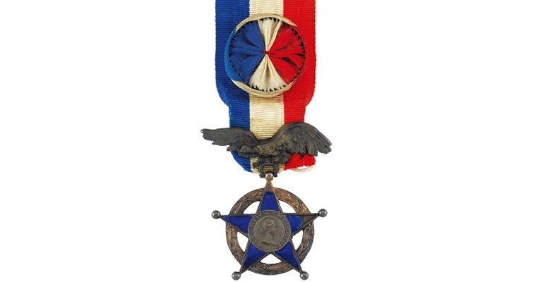 1916-chile-order-of-merit-medal-sir-ernest-shackleton