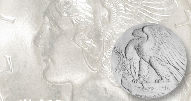Mint working toward production of American Eagle 1-ounce palladium coin