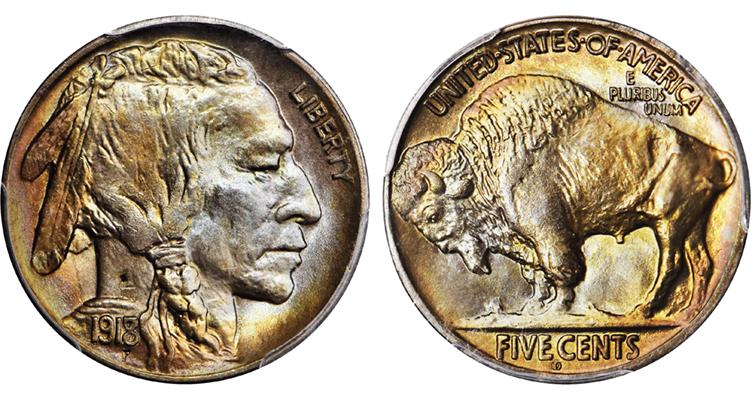 1917-nickel