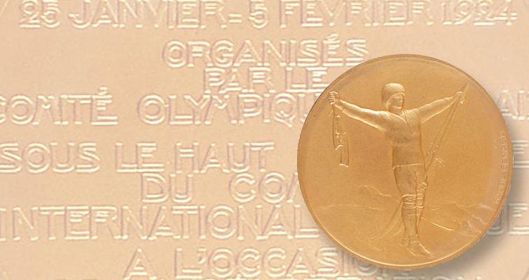 Olympic medals, memorabilia auction tops $500,000 in prices realized