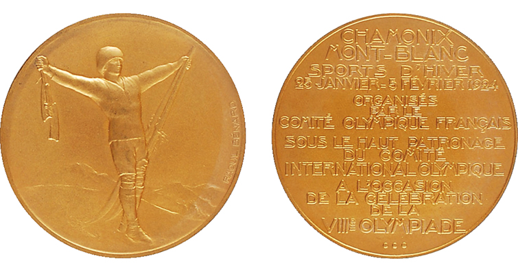 1924 gold winners medal merged