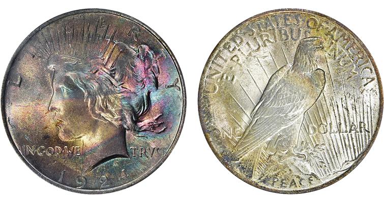 1924-toned-peace-dollar