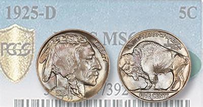 1925-D nickel