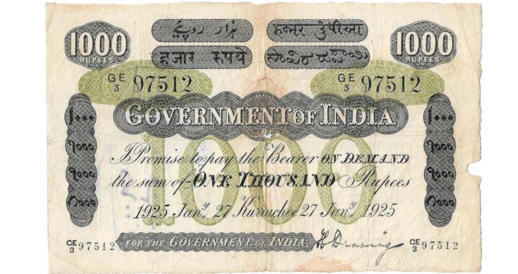 1925_india_british_1000_rupees