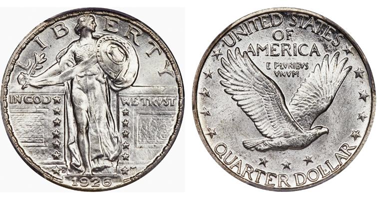 1926-d-standing-liberty-quarter-full-head-obverse-reverse