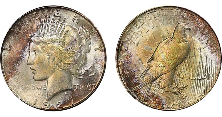 1927-S-Dollar
