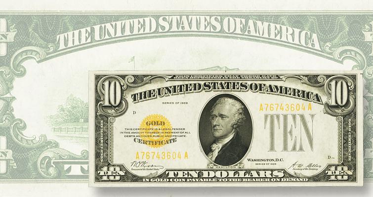 1928-10-dollar-gold-certificate-ha-lead