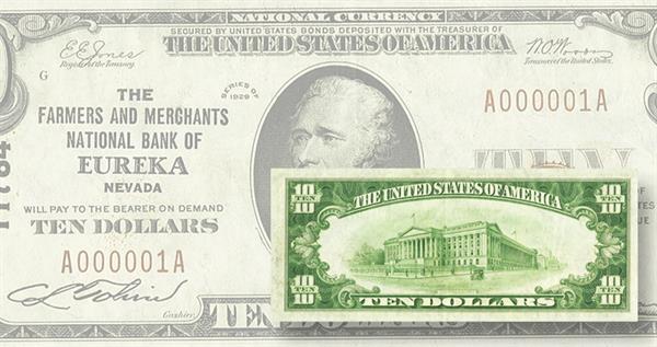 1929-10-dollar-national-bank-note-eureka-nevada-type-1-heritage-lead