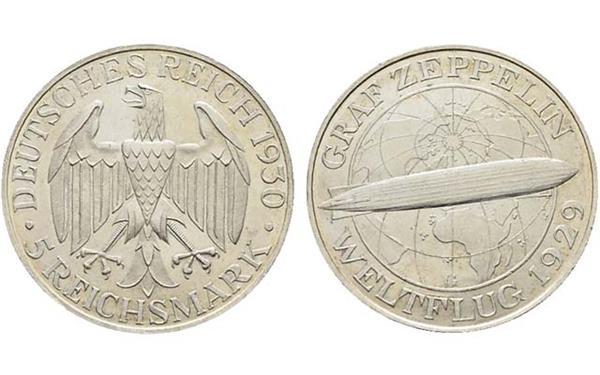 1930-graf-zeppelin-5-reichmarks-coin