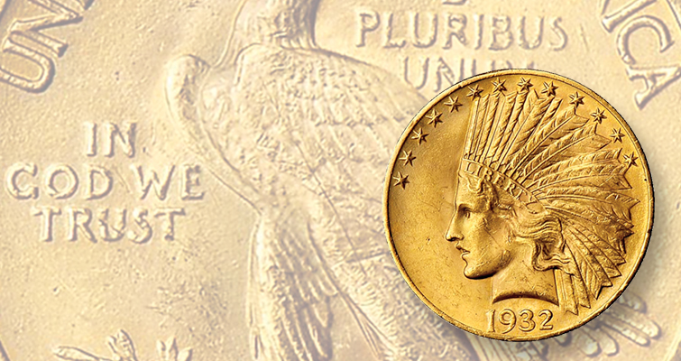 Affording Indian Head gold $10 eagle coins: Q. David Bowers