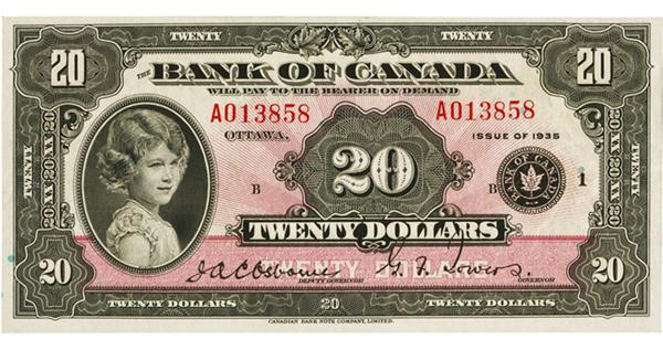 1935-canada-20-dollar-note-face