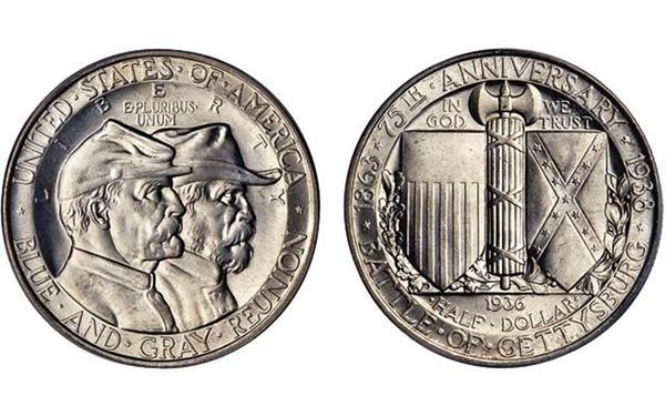 1936-gettysburg-half-dollar