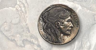 1939 hobo nickel