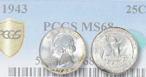 A 1985-D Washington quarter isn't rare, so why did one sell