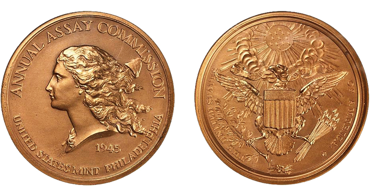 1945-assay-commission-medal