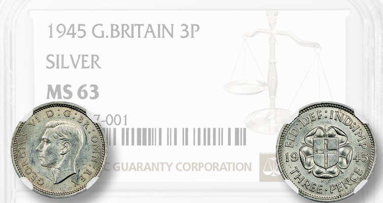 1945-great-britain-silver-3-pence-coin
