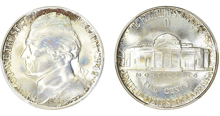 1945-nickel