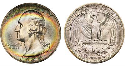 2015 S US Mint  Proof 14 Coin Set P17