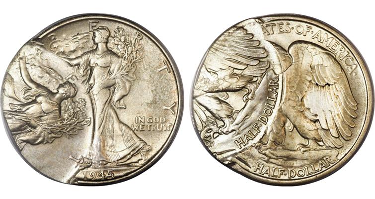 Coins & Paper Money Bullion 1945 P Mercury Dime Removing Obstruction