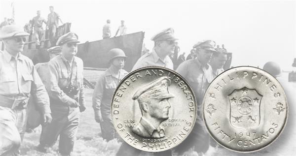1947-philippines-douglas-macarthur-50-centavos